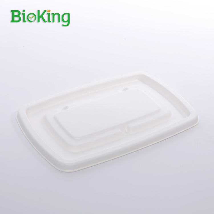 Lid for Rectangle Food Container